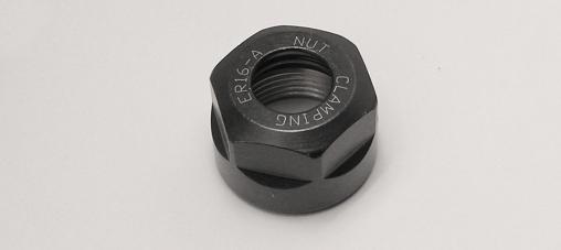 Давление крышка er11 гайка точность гравировальный станок / er гайка / шпинделя / гайка / чпу гравировка деталей машин